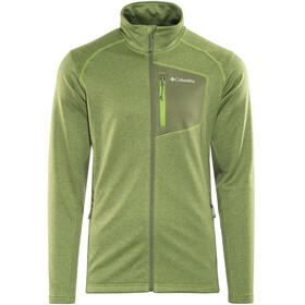 Columbia Jackson Creek II Full Zip Jacket Men spring